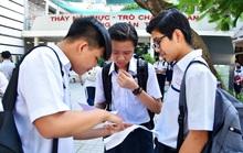 Học sinh ở TP HCM cần làm gì sau khi biết điểm chuẩn lớp 10?