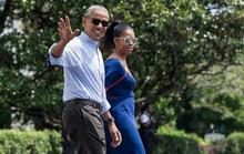 Mỹ: Bị chỉ trích, ông Obama không mời 500 khách dự sinh nhật