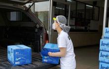 TP HCM: Tiếp sức cho Bệnh viện Bệnh Nhiệt đới TP HCM