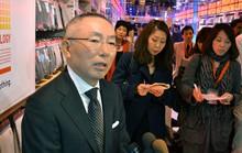 Con đường trở thành tỷ phú giàu nhất Nhật Bản của ông chủ Uniqlo