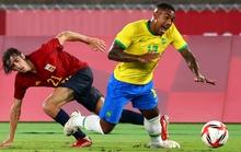 Brazil đoạt HCV Olympic 2020 sau khi đánh bại Tây Ban Nha