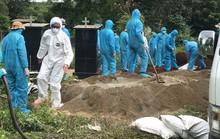 Bệnh nhân mắc Covid-19 tử vong đầu tiên ở Đắk Lắk