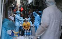 Lấy gần 178.000 mẫu xét nghiệm ở cộng đồng, đã phát hiện 8 ca dương tính SARS-CoV-2
