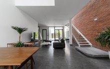 Cải tạo nhà cũ một tầng thành 3 tầng thông thoáng và tiện nghi
