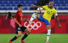 Dani Alves - Thủ lĩnh tinh thần tuyển Brazil