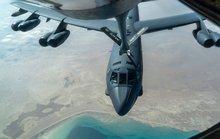 Mỹ điều B-52 tấn công, Taliban chịu thương vong nặng nề