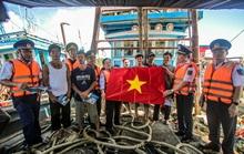 Thi trực tuyến toàn quốc tìm hiểu Luật Cảnh sát biển Việt Nam