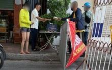 Bí thư bị Chủ tịch phường xử phạt 2 triệu đồng vì không đeo khẩu trang