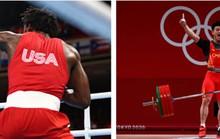 Olympic 2024: Mong manh số phận boxing, cử tạ