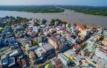 Vĩnh Long duyệt đề cương phát triển đô thị Trà Ôn hơn 1.300 ha