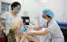 Nhóm luật sư kiều bào Mỹ muốn tặng TP HCM 50.000 lọ vắc-xin Moderna