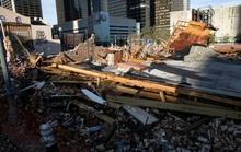 Thảm họa thời tiết gây thiệt hại nặng cho thế giới