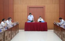 7 ngày không có F0 cộng đồng, Bí thư Quảng Nam yêu cầu không chủ quan