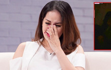 Khánh Thi lên tiếng về việc livestream khóc lóc trong đêm