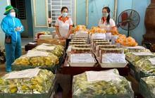 """Người Bình Phước đồng lòng """"trợ sức"""" 300 sinh viên ĐH Sư phạm TP HCM"""