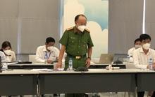 Phó giám đốc Công an Bình Dương trả lời vụ tử vong sau khi bị 5 bệnh viện, phòng khám từ chối