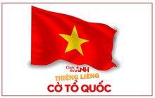"""Báo Người Lao Động phát động cuộc thi ảnh """"Thiêng liêng cờ Tổ quốc"""""""