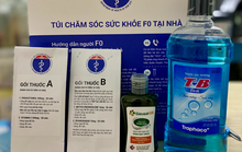 F0 sử dụng túi thuốc an sinh tại nhà sao cho hiệu quả?