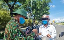 Đà Nẵng sẽ gia hạn giấy đi đường QR Code đến ngày 18-9