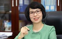 Thông tấn xã Việt Nam có nữ Tổng giám đốc 52 tuổi