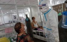 TP HCM: Số ca Covid-19 tử vong đang có khuynh hướng giảm