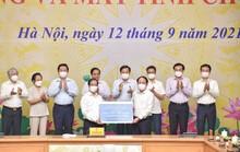 Thủ tướng Phạm Minh Chính phát động chương trình Sóng và máy tính cho em