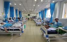 Bệnh viện tư tham gia chống dịch: Chia lửa cho bệnh viện công