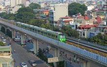 Đường sắt Cát Linh - Hà Đông tăng 7,8 triệu USD chi phí tư vấn giám sát