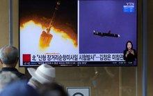 Triều Tiên - Hàn Quốc chạy đua vũ trang hạng nặng