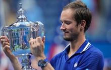 Đánh bại Djokovic, Medvedev vô địch US Open 2021