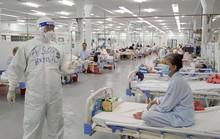 TP HCM: Linh động tổ chức các điểm tiêm vắc-xin cố định và đội tiêm lưu động