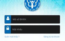 Hướng dẫn xem thông báo xác nhận đóng bảo hiểm xã hội trên VssID