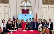 Thành lập Liên hiệp Hội Thanh niên Sinh viên Việt Nam tại châu Âu