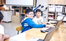 TP HCM: 94,34% học sinh tiểu học tham gia học trên internet
