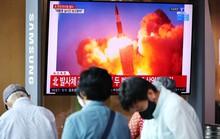 Khi Triều Tiên - Hàn Quốc so găng tên lửa