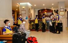 Nhiều khách sạn ở TP HCM đón khách cách ly có trả phí