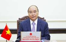 Thủ tướng Suga Yoshihide thông báo Nhật Bản hỗ trợ thêm vắc-xin cho Việt Nam trong tháng 9
