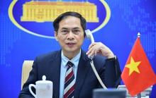 Quảng Tây (Trung Quốc) viện trợ Việt Nam 800 ngàn liều vắc-xin