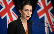 New Zealand cấm cửa, Pháp nổi giận vì tàu ngầm hạt nhân Úc