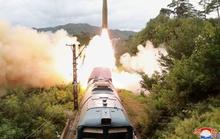 Hàn Quốc đua thử tên lửa, bà Kim Yo-jong dọa mạnh tay