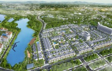 Times Garden Việt Nam phát triển bất động sản theo mô hình tập đoàn