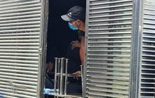 TP HCM: Liên tục phát hiện điều bất ngờ từ xe tải luồng xanh