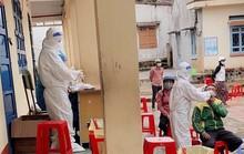 Đắk Lắk: Xét nghiệm nhanh ngoài cộng đồng phát hiện nhiều ca dương tính với SARS-CoV-2
