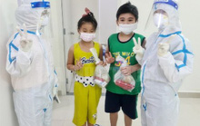 Nhiều hoạt động vui Tết Trung thu cho trẻ em trong đại dịch