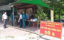Người bán hoa quả ở Hưng Yên làm lây SARS-CoV-2 cho 8 người