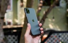 Trộm Iphone 11 của cô gái, thanh niên nhắn tin bắt phải…chuộc lại