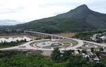 Quảng Nam khánh thành cầu Nông Sơn hơn 128 tỉ đồng