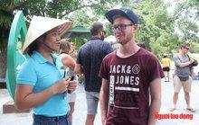 Quảng Bình hỗ trợ cho hướng dẫn viên du lịch gặp khó khăn hơn 3,7 triệu đồng/người