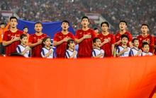 Trận đấu lịch sử của tuyển Việt Nam trước đội chủ nhà Ả Rập Saudi