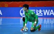 Hồ Văn Ý: Người nhện tuyển futsal Việt Nam